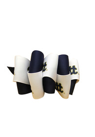 Pitt Panthers Mary Loop Hair Barrette