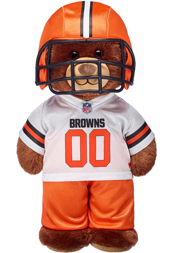 Cleveland Browns 15 inch Plush - Image 1