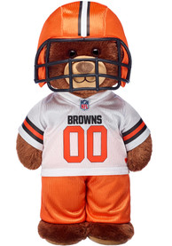 Cleveland Browns 15 inch Plush