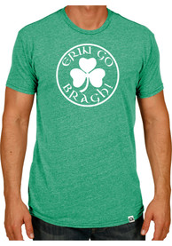 Rally St Patrick's Day Green Erin Go Bragh! Short Sleeve T Shirt