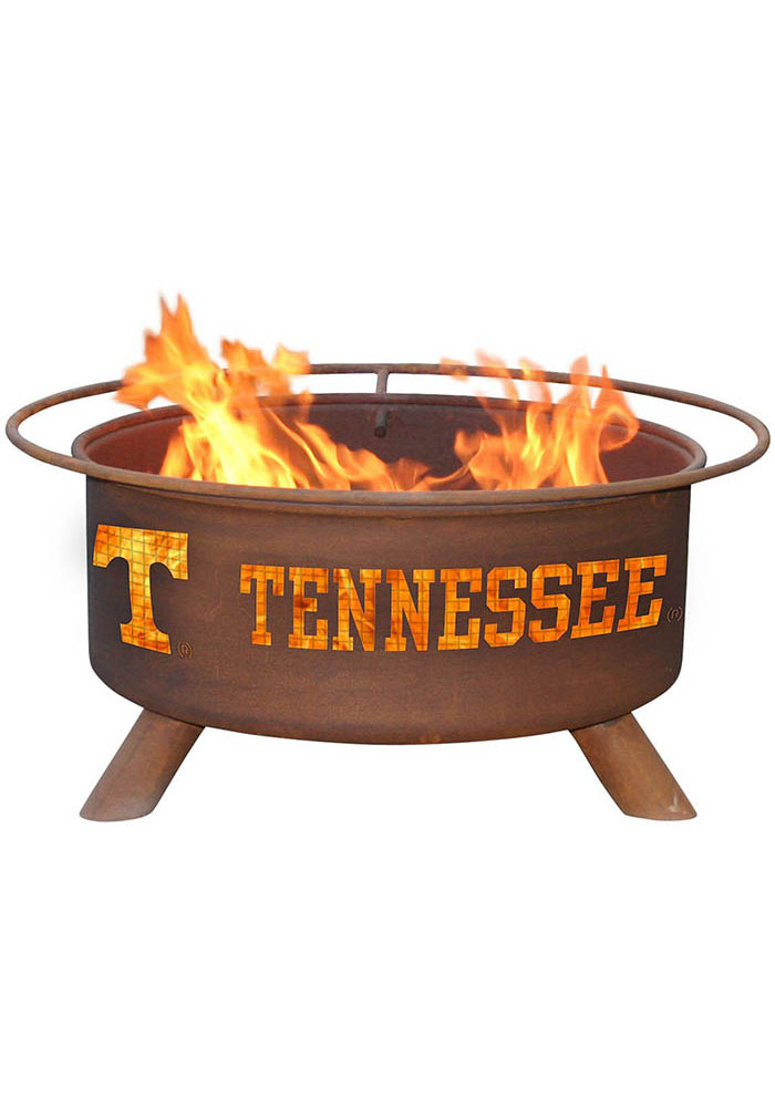 Tennessee Volunteers 30x16 Fire Pit
