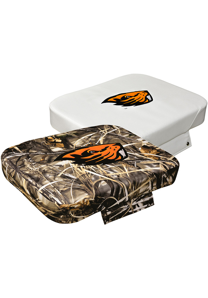 Oregon State Beavers 35QT Cordura Cooler Cushion - Image 1