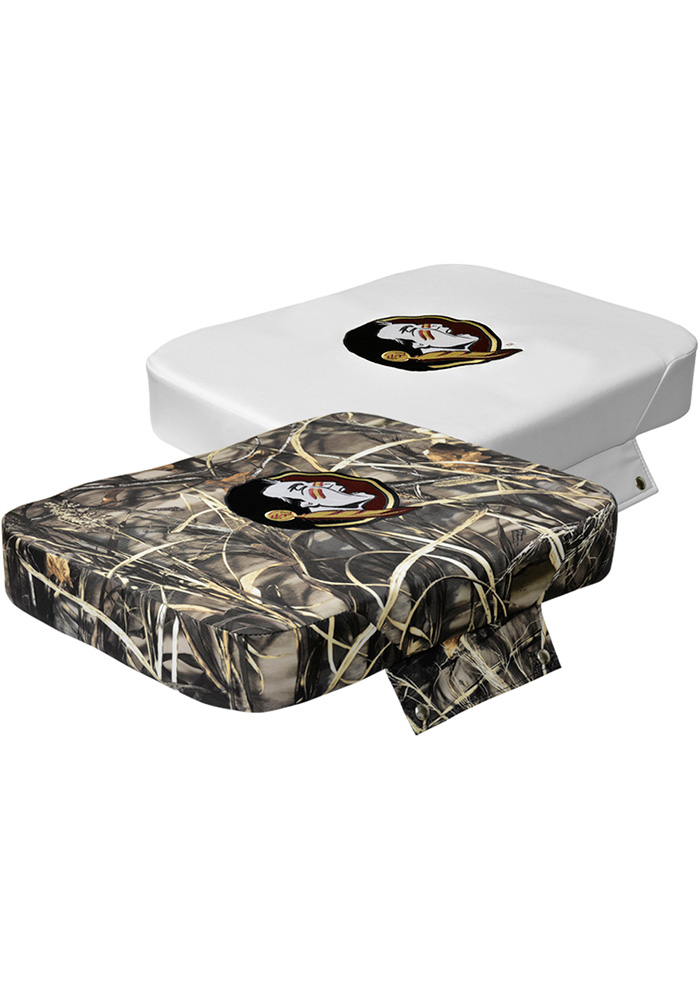 Florida State Seminoles 65QT Cordura Cooler Cushion - Image 1