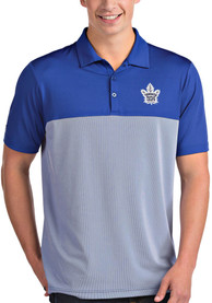 Toronto Maple Leafs Antigua Venture Polo Shirt - Blue