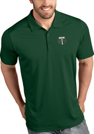 Portland Timbers Antigua Tribute Polo Shirt - Green