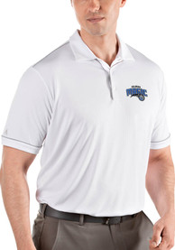 Orlando Magic Antigua Salute Polo Shirt - White