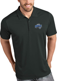 Orlando Magic Antigua Tribute Polo Shirt - Grey