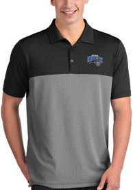 Orlando Magic Antigua Venture Polo Shirt - Black