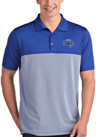 Orlando Magic Antigua Venture Polo Shirt - Blue