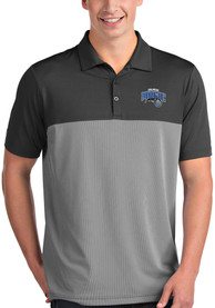 Orlando Magic Antigua Venture Polo Shirt - Grey