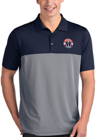 Washington Wizards Antigua Venture Polo Shirt - Navy Blue