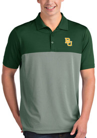 Baylor Bears Antigua Venture Polo Shirt - Green