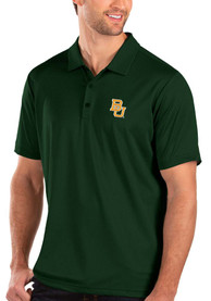 Baylor Bears Antigua Balance Polo Shirt - Green