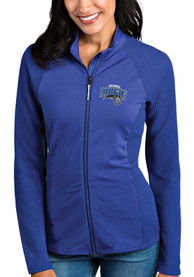 Orlando Magic Womens Antigua Sonar Light Weight Jacket - Blue