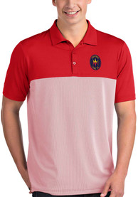Chicago Fire Antigua Venture Polo Shirt - Red