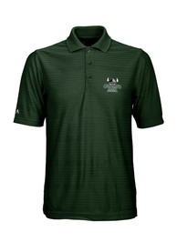 Cleveland State Vikings Antigua Illusion Polo Shirt - Green