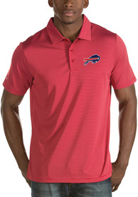 Buffalo Bills Antigua Quest Polo Shirt - Red