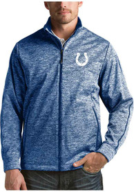 Indianapolis Colts Antigua Golf Light Weight Jacket - Blue