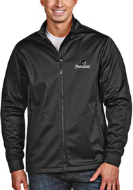 Providence Friars Antigua Golf Light Weight Jacket - Black