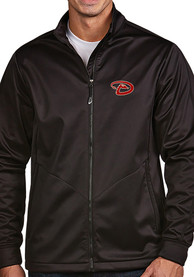 Arizona Diamondbacks Antigua Golf Light Weight Jacket - Black