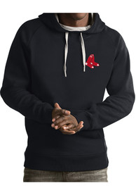 Antigua Boston Red Sox Victory Grey Fashion Hood