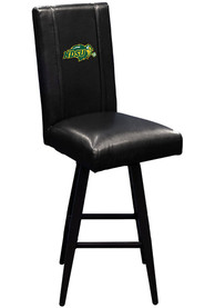 North Dakota State Bison Swivel Pub Stool