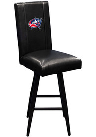 Columbus Blue Jackets Swivel Pub Stool