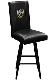 Vegas Golden Knights Swivel Pub Stool