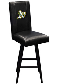 Oakland Athletics Swivel Pub Stool