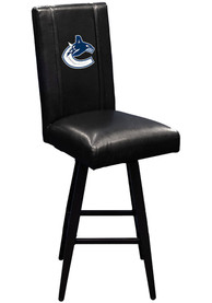 Vancouver Canucks Swivel Pub Stool
