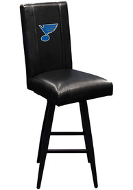 St Louis Blues Swivel Pub Stool