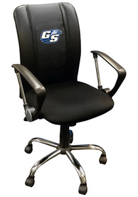 Georgia Southern Eagles Curve Desk Chair