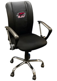 Saint Josephs Hawks Curve Desk Chair
