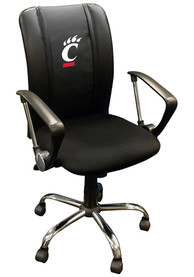 Cincinnati Bearcats Curve Desk Chair