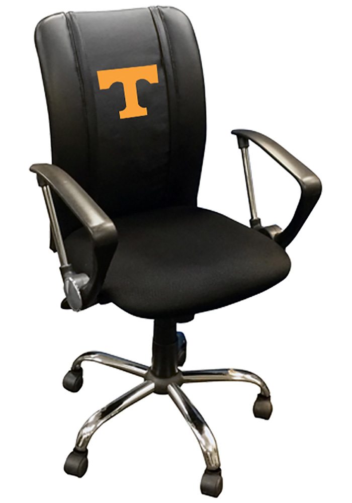 Tennessee Volunteers Curve Desk Chair - Image 1