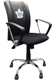 Toronto Maple Leafs Curve Desk Chair