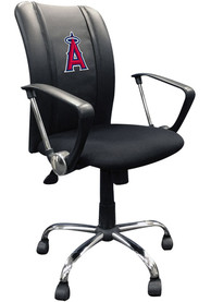 Los Angeles Angels Curve Desk Chair