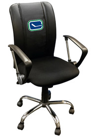 Vancouver Canucks Curve Desk Chair