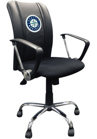 Seattle Mariners Curve Desk Chair