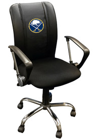 Buffalo Sabres Curve Desk Chair