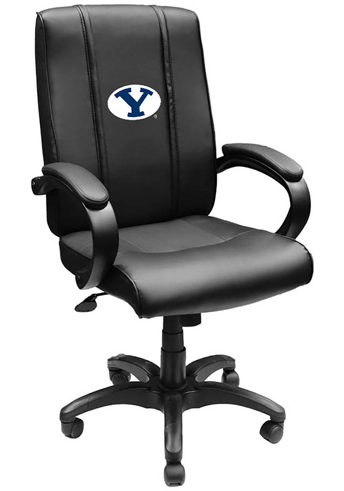 BYU Cougars 1000.0 Desk Chair - Image 1