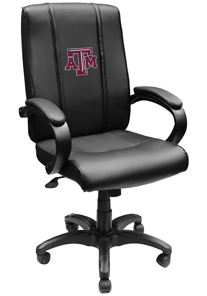 Texas A&M Aggies 1000.0 Desk Chair - Image 1