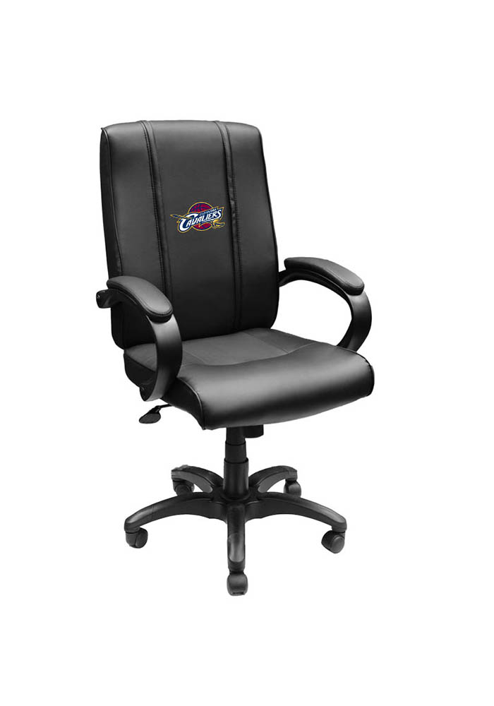 Cleveland Cavaliers NBA Office Chair Desk Chair - Image 1