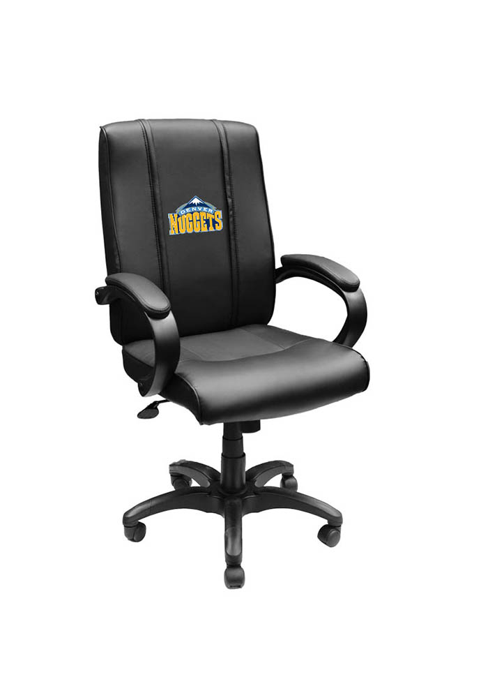 Denver Nuggets NBA Office Chair Desk Chair - Image 1