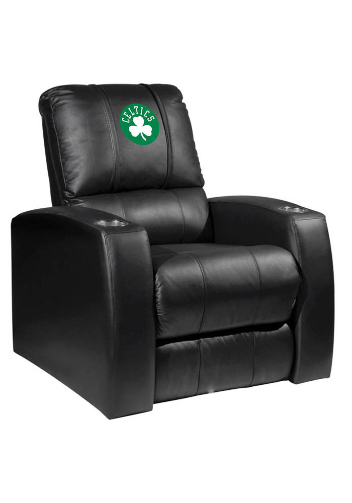 Boston Celtics NBA Home Theater Recliner Recliner - Image 1