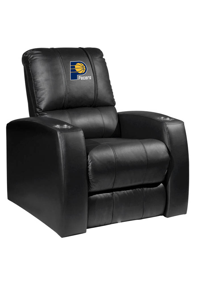 Indiana Pacers NBA Home Theater Recliner Recliner - Image 1