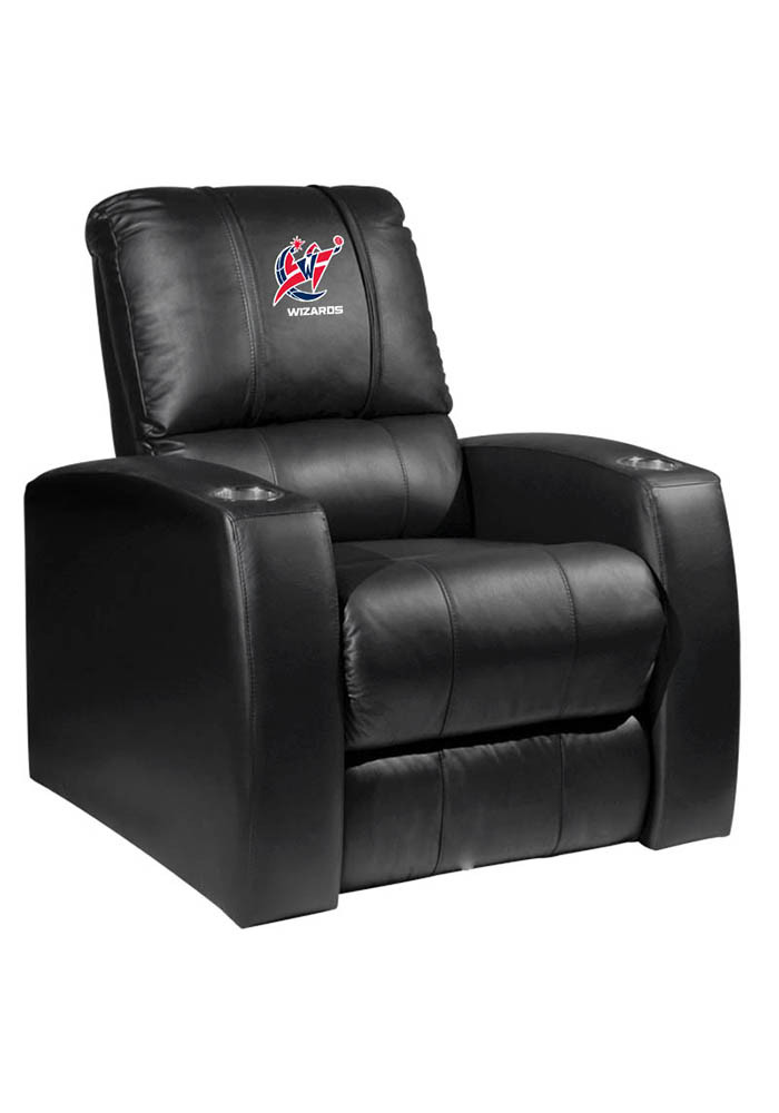 Washington Wizards NBA Home Theater Recliner Recliner - Image 1