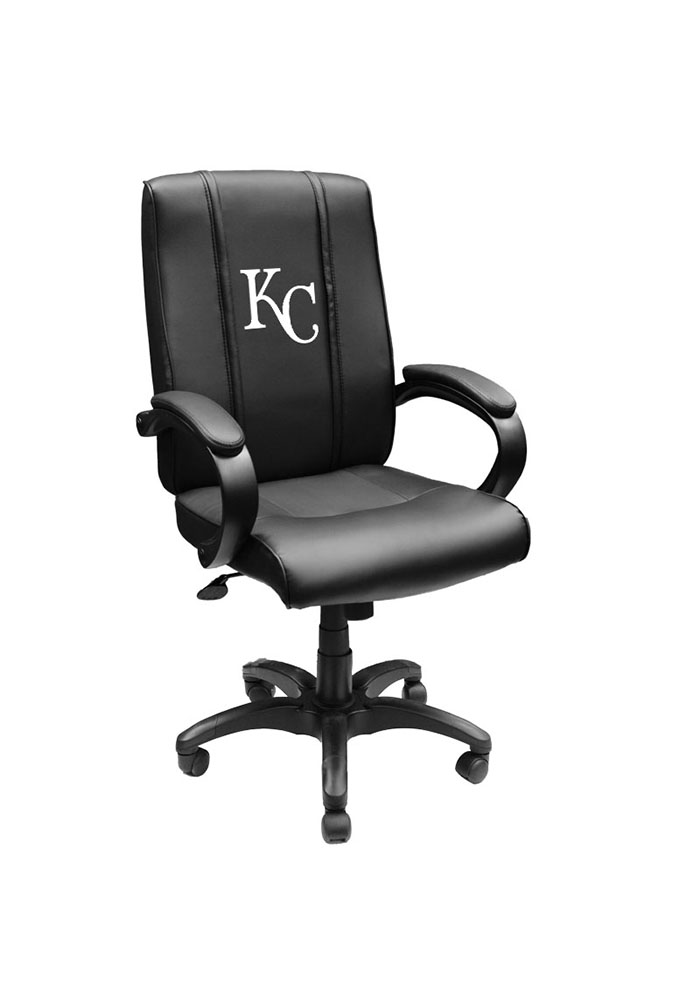 Kansas City Royals MLB Office Chair Desk Chair - Image 1