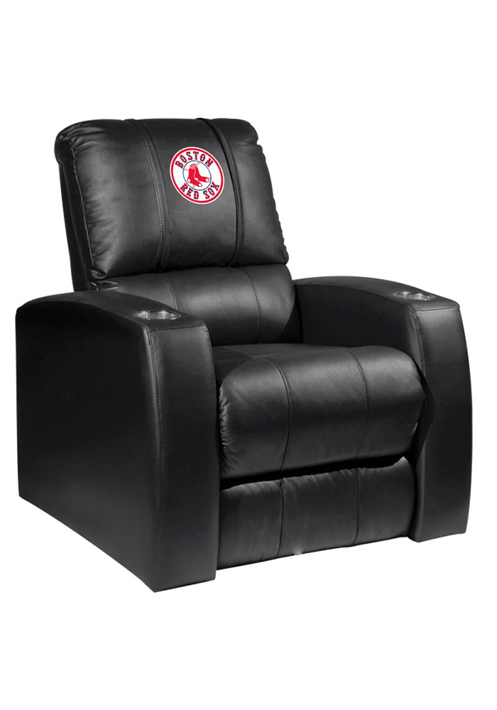 Boston Red Sox MLB Home Theater Recliner Recliner 3261486