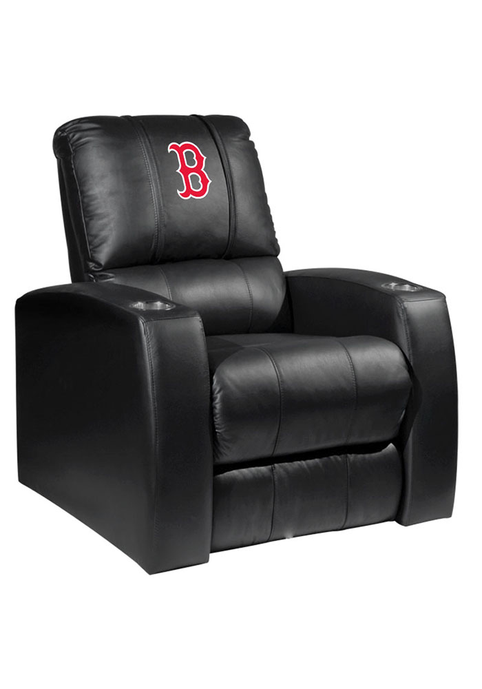 Boston Red Sox MLB Home Theater Recliner Recliner - Image 1